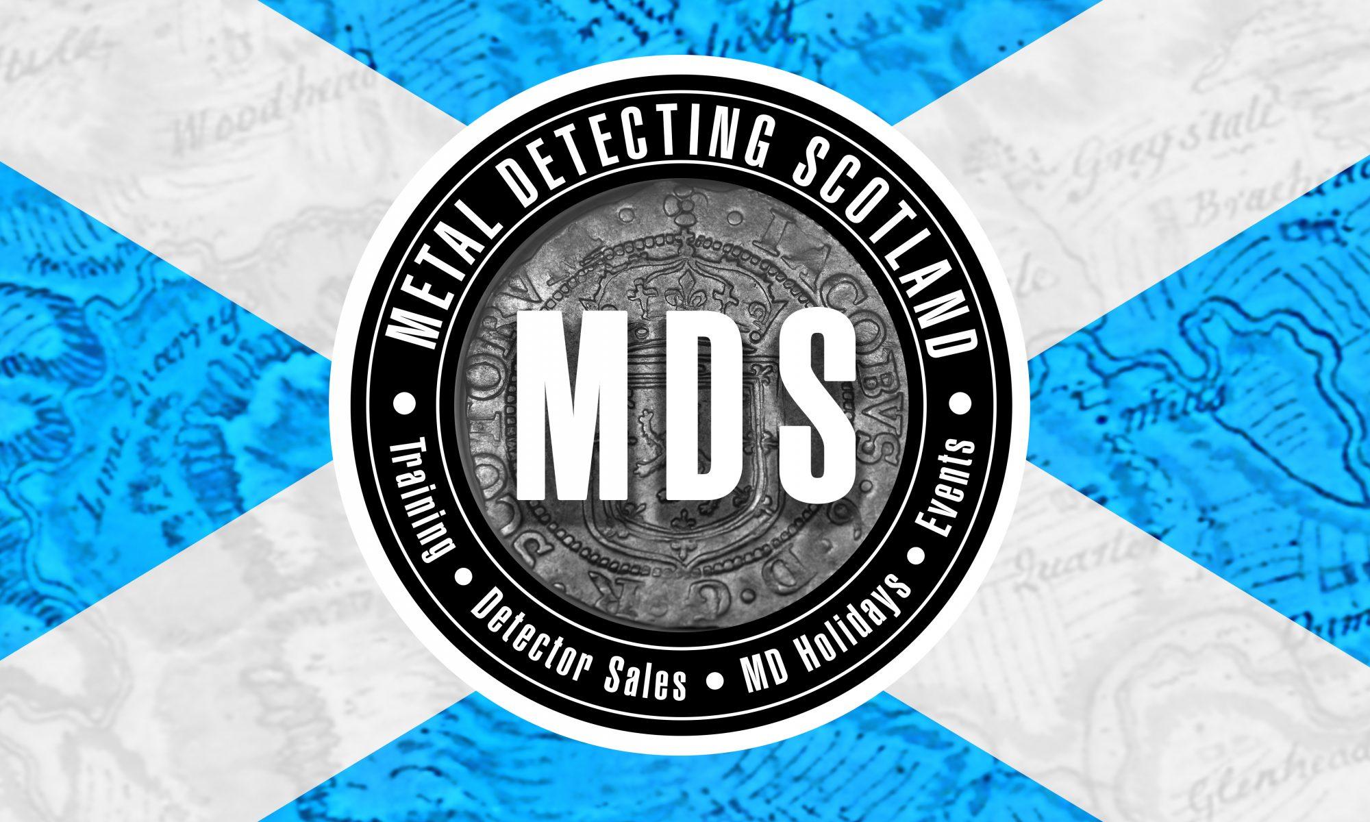 Metal Detecting In Scotland