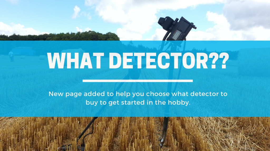 WHAT DETECTOR__